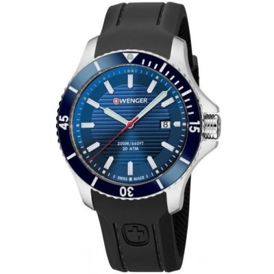 Wenger Seaforce 01.0641.119