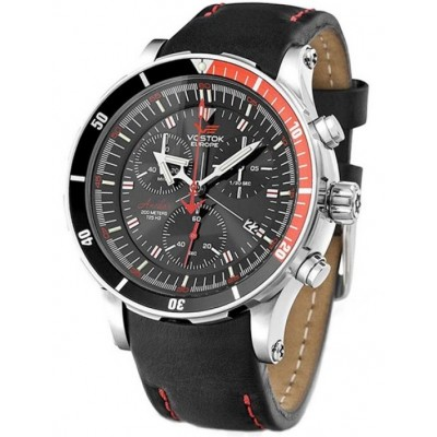 Vostok Europe Anchar Chrono 6S30-5105201