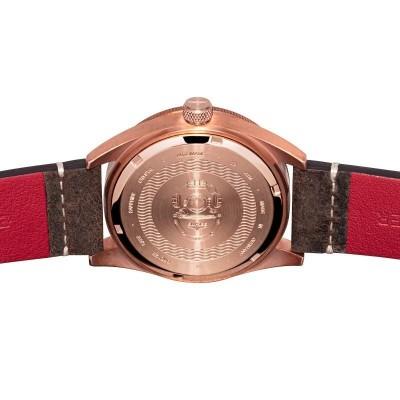 Elysee Bronze Automatik 98013