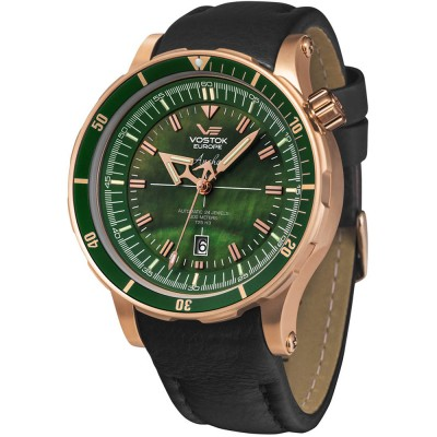 Vostok Europe Anchar Automatic NH35A-5109248