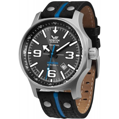 Vostok Europe Expedition North Pole-1 NH35A-5955195