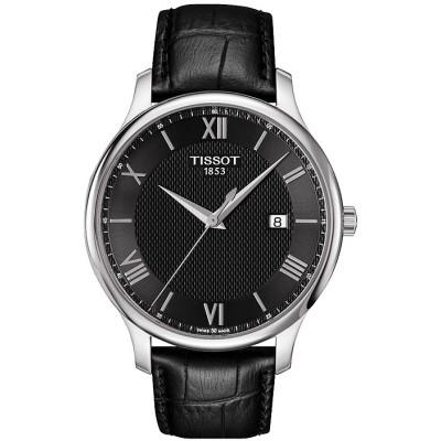 Tissot Tradition T063.610.16.058.00