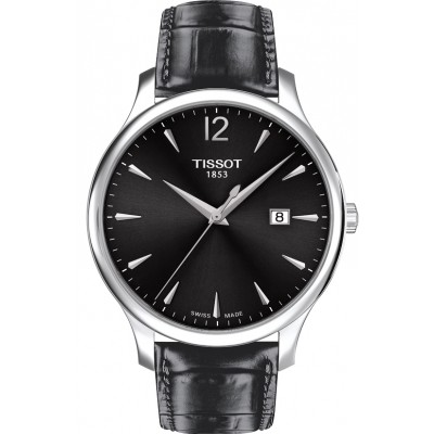 Tissot Tradition T063.610.16.087.00