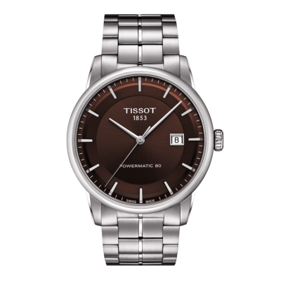Tissot Luxury Automatic T086.407.11.291.00