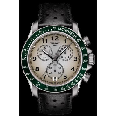 Tissot V8 Quartz Chronograph T106.417.16.032.00