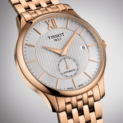 Tissot Tradition Automatic T063.428.33.038.00