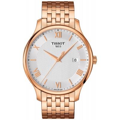 Tissot Tradition T063.610.33.038.00