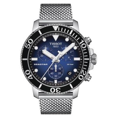 Tissot Seastar T120.417.11.041.02