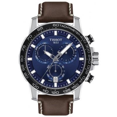 Tissot Supersport T125.617.16.041.00